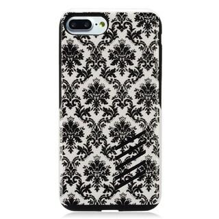 SZ2 Black TPU Case for Apple iPhone 7 Plus