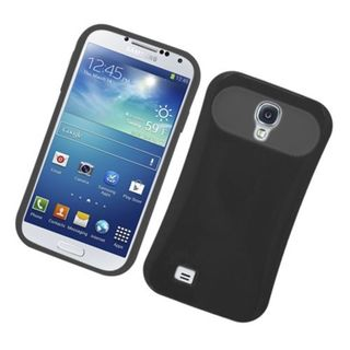 Insten Night Glow Hard PC/ Silicone Jelly Case Cover For Samsung Galaxy S4