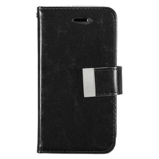 Insten Leather Case Cover with Wallet Flap Pouch For Apple iPhone 7
