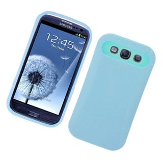 Insten Night Glow Hard PC/ Silicone Jelly Case Cover For Samsung Galaxy S3