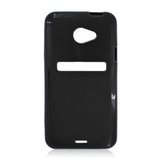 Insten Hard Snap-on Case Cover For HTC EVO 4G LTE