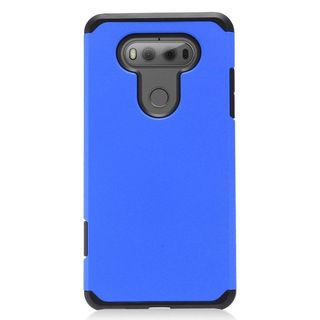 Insten Hard Snap-on Dual Layer Hybrid Case Cover For LG V20