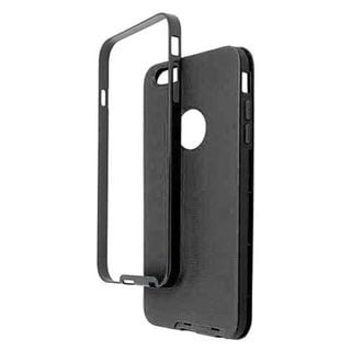 Insten Bumper TPU Rubber Candy Skin Dual Layer Hybrid Case Cover For Apple iPhone 6/ 6s