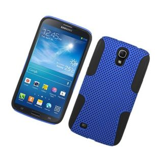 Insten Mesh Hard Snap-on Dual Layer Hybrid Case Cover For Samsung Galaxy Mega 6.3-inch GT-I9200