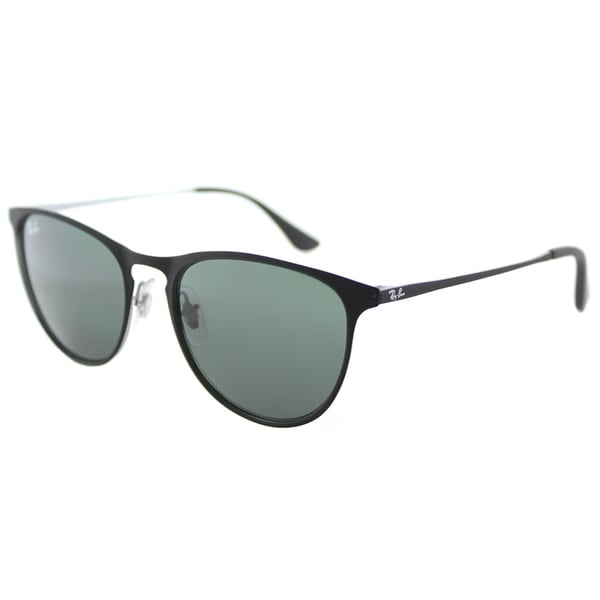 4475cec6fab Ray-Ban Junior RJ 9538 251 71 Rubber Black Metal Square Children  x27