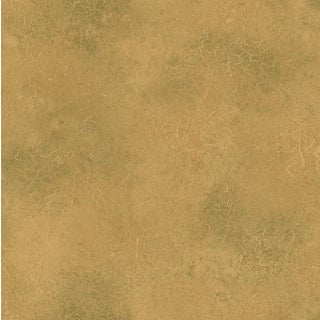 Gold Antique Plaster Wallpaper