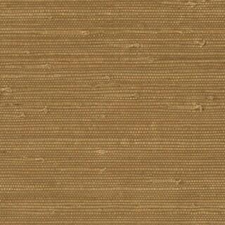Copper Jute Grasscloth Wallpaper
