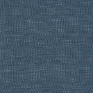 Blue Sisal Grasscloth Wallpaper
