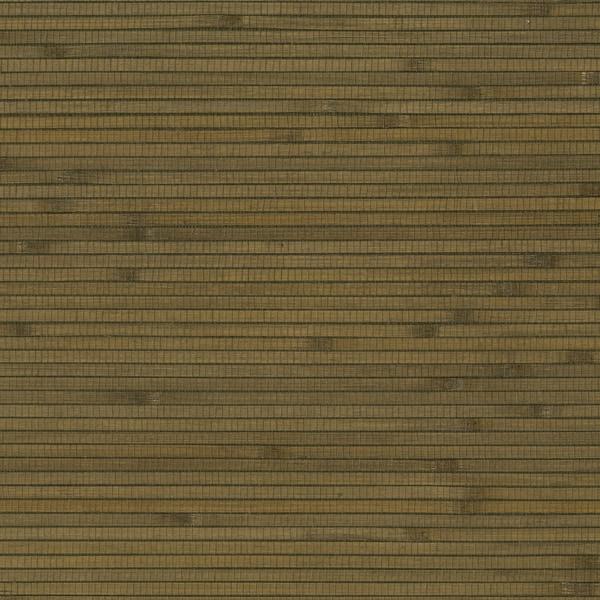 Green Grasscloth Wallpaper: Shop Green Bamboo Grasscloth Wallpaper