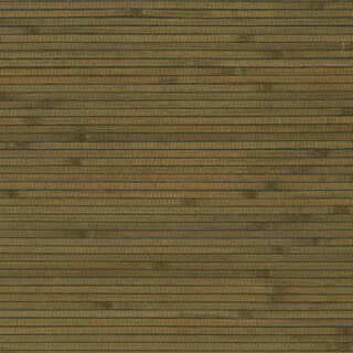 Green Bamboo Grasscloth Wallpaper