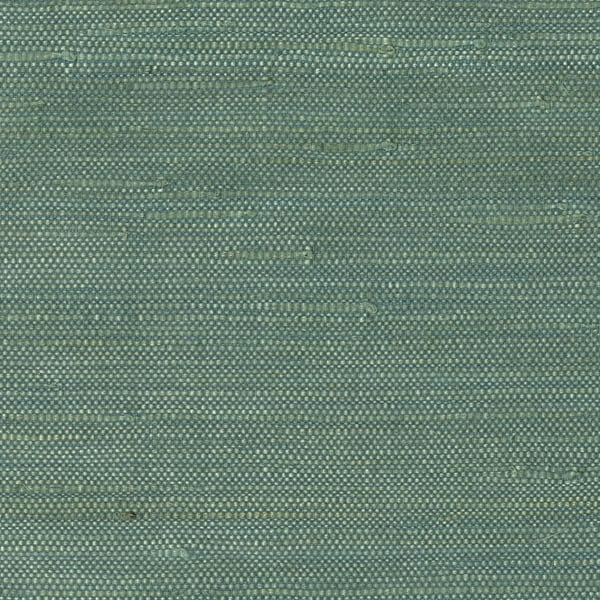 Trend Alert Grasscloth Wallpaper