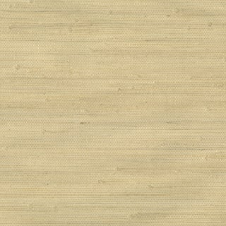 Wheat Jute Grasscloth Wallpaper