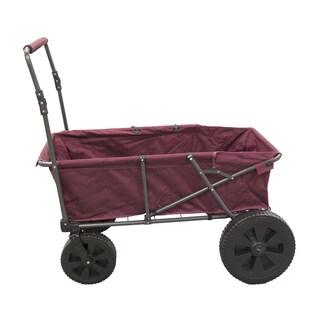Tailgate & Beach Folding Wagon - XXL|https://ak1.ostkcdn.com/images/products/14563964/P21112866.jpg?_ostk_perf_=percv&impolicy=medium