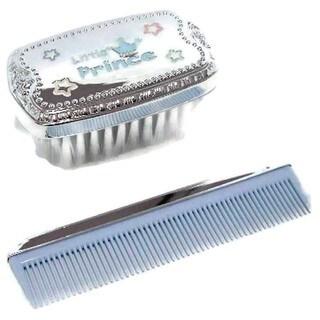Heim Concept Little Prince Brush & Comb Set