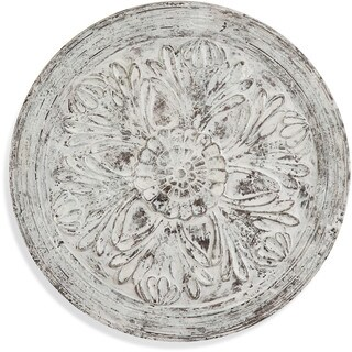 Bassett Mirror Company Medallion Wooden Wall Hanging https://ak1.ostkcdn.com/images/products/14564082/P21112963.jpg?_ostk_perf_=percv&impolicy=medium