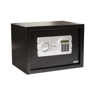 Digital Home Safe with LCD Display