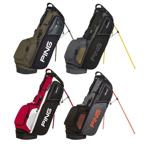 Ping Hoofer 14 Stand Bag 2017