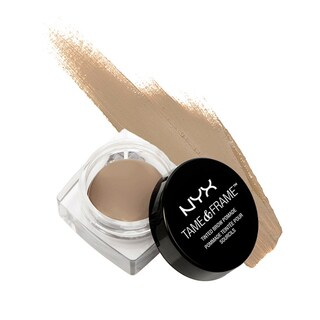 NYX Tame & Frame Tinted Brow Promade Blonde