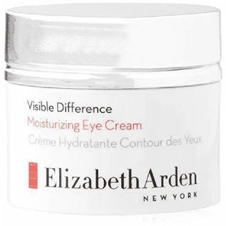 Elizabeth Arden Visible Difference 0.5-ounce Moisturizing Eye Cream