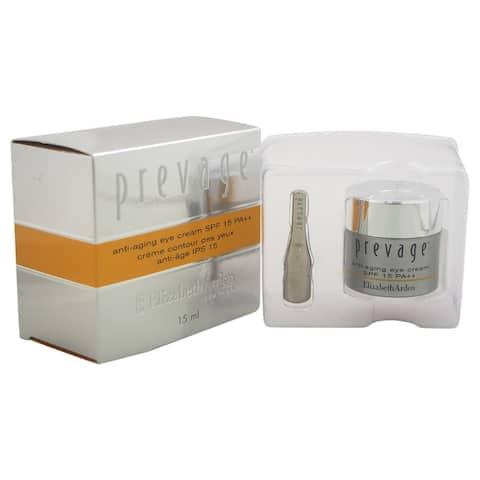 Elizabeth Arden Prevage 0.5-ounce Anti-Aging Eye Cream SPF 15