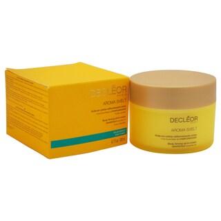 Decleor 6.7-ounce Aroma Svelt Body Firming Oil-in Cream
