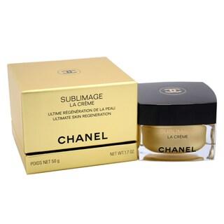 Chanel 1.7-ounce Sublimage La Creme Ultimate Skin Regeneration