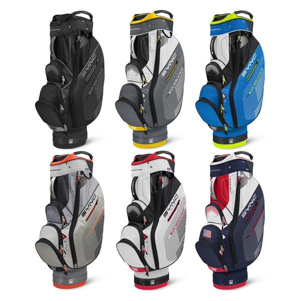 Sun Mountain Sync Cart Bag 2016
