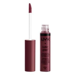 NYX Butter Gloss Devil's Food Cake