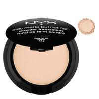 NYX Stay Matte But Not Flat Powder Foundation Ivory