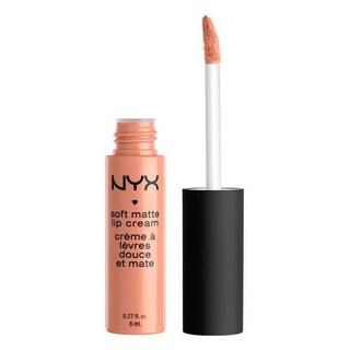 NYX Soft Matte Lip Creme Athens
