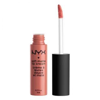 NYX Soft Matte Lip Creme Zurich