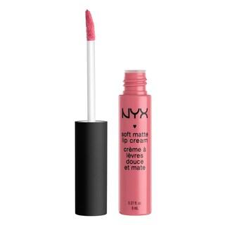 NYX Soft Matte Lip Creme Milan