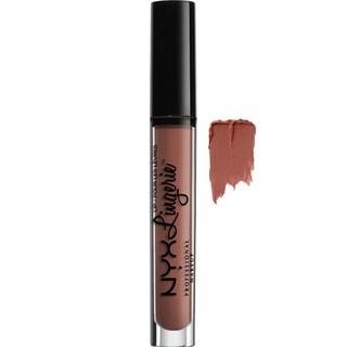 NYX Lip Lingerie Cabaret Show Liquid Lipstick