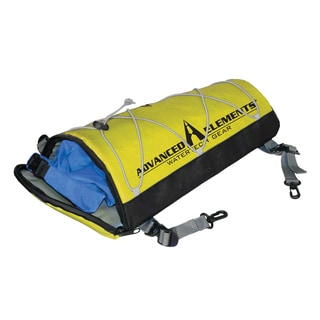 QuickDraw Yellow Deck Bag