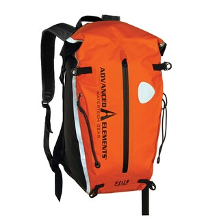 Advanced Elements Watertech 30-liter Deep Six Deck Pack