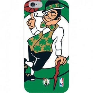 Apple iPhone 6/6S NBA-liscensed Boston Celtics Rugged Case
