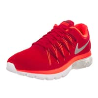 Nike Men's Air Max Excellerate 5 Red Running Shoes