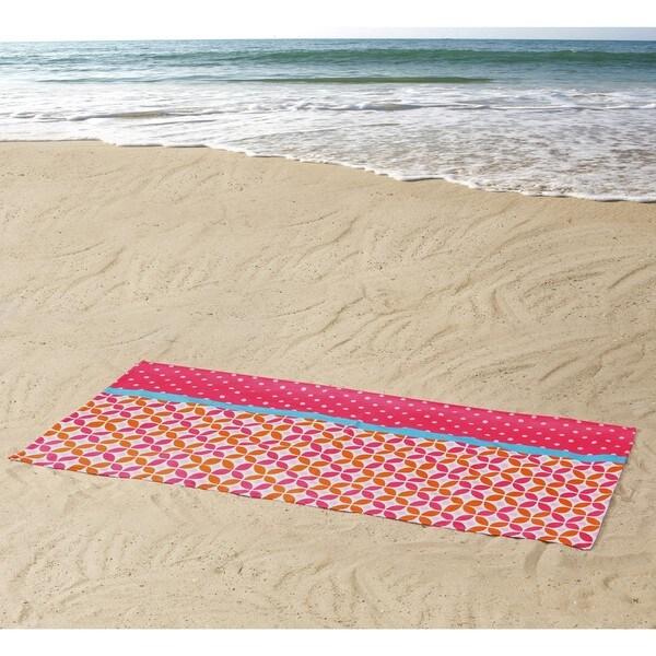 Clairebella Cirque Beach Towel