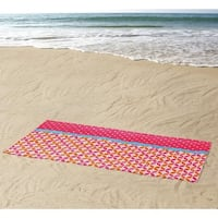 Clairebella Cirque Beach Towel