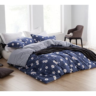 BYB Daisy Mae Comforter (Shams Not Included) (Option: Twin Xl)