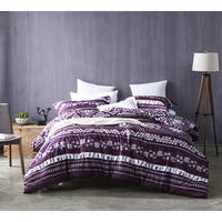 BYB Mulberry Lilac Comforter (Shams Not Included)