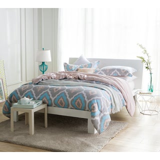 BYB Daydream Comforter (Shams Not Included) (Option: Twin Xl)