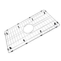 Highpoint Collection Bottom Grid for 30-inch Lip FireclayFarmhouse Sinks