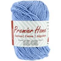 Home Cotton Yarn - Solid-Cornflower