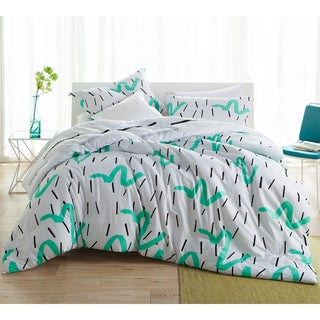 BYB Quirk Comforter (Shams Not Included) (Option: Twin Xl)