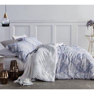 BYB Alberobella Silver Gray Comforter (Shams Not Included)