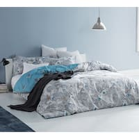 BYB Splash Cotton Comforter (Shams Not Included)
