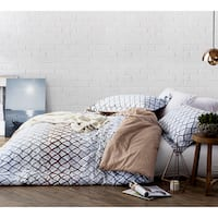 BYB Paradox Cotton Comforter (Shams Not Included)