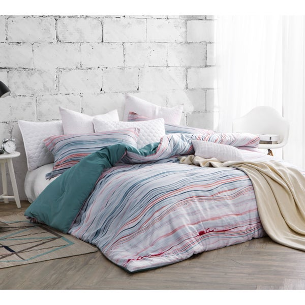 BYB Mixology Comforter (Shams Not Included)