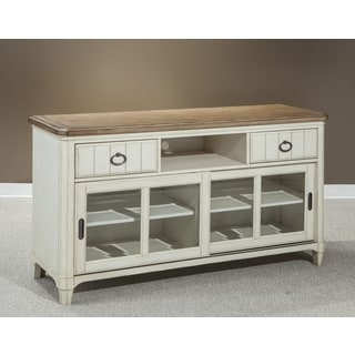 Millbrook Entertainment Console by Panama Jack